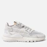 Кроссовки adidas Originals Nite Jogger White/Crystal White/Crystal White фото- 0
