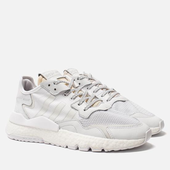 Кроссовки adidas Originals Nite Jogger White/Crystal White/Crystal White