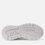 Кроссовки adidas Originals Nite Jogger White/Crystal White/Crystal White фото- 4
