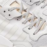 Кроссовки adidas Originals Nite Jogger White/Crystal White/Crystal White фото- 6