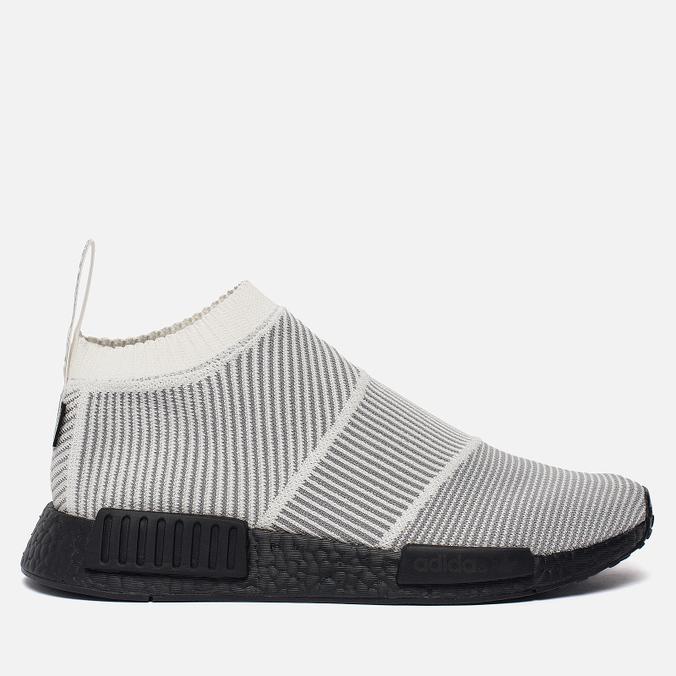 Adidas Originals NMD CS1 Goretex Primeknit BY9404 | White