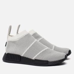 Кроссовки adidas Originals NMD City Sock 1 Gore-Tex Primeknit White/White/Core Black