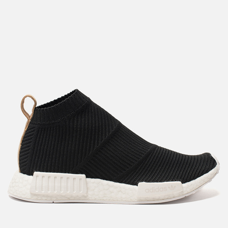 Кроссовки adidas Originals NMD City Sock 1 Primeknit Core Blue/Core Black/White