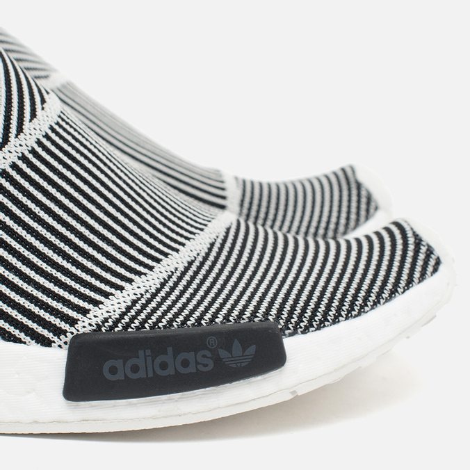 finest selection 469e0 52bb8 Кроссовки adidas Originals NMD City Sock Boost Primeknit ...
