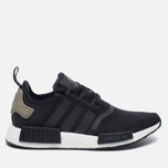 Кроссовки adidas Originals NMD R1 Cargo Pack Black/White фото- 0