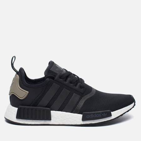 Кроссовки adidas Originals NMD R1 Cargo Pack Black/White
