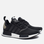 Кроссовки adidas Originals NMD R1 Cargo Pack Black/White фото- 2