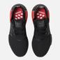 Кроссовки adidas Originals NMD R1 Core Black/Core Black/Lush Red фото - 1