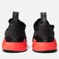 Кроссовки adidas Originals NMD_R1 Core Black/Core Black/Solar Red фото - 2