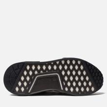 Кроссовки adidas Originals NMD_R1 Core Black/Core Black/White фото- 4