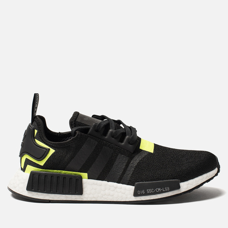 Кроссовки adidas Originals NMD_R1 Core Black/Footwear White