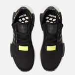 Кроссовки adidas Originals NMD_R1 Core Black/Footwear White фото- 5