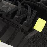 Кроссовки adidas Originals NMD_R1 Core Black/Footwear White фото- 6