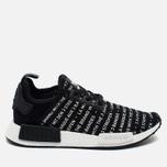 Кроссовки adidas Originals NMD R1 Core Black/Running White фото- 0