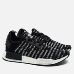 Кроссовки adidas Originals NMD R1 Core Black/Running White фото- 1