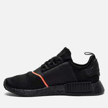 Кроссовки adidas Originals NMD_R1 Core Black/Solar Red фото- 5