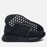 Кроссовки adidas Originals NMD R1 Japan Pack Triple Black фото- 1