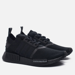 Кроссовки adidas Originals NMD R1 Japan Pack Triple Black фото- 2