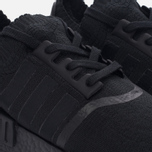 Кроссовки adidas Originals NMD R1 Japan Pack Triple Black фото- 3