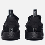 Кроссовки adidas Originals NMD R1 Japan Pack Triple Black фото- 5