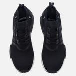 Кроссовки adidas Originals NMD R1 Primeknit Japan Pack Core Black/White фото- 4