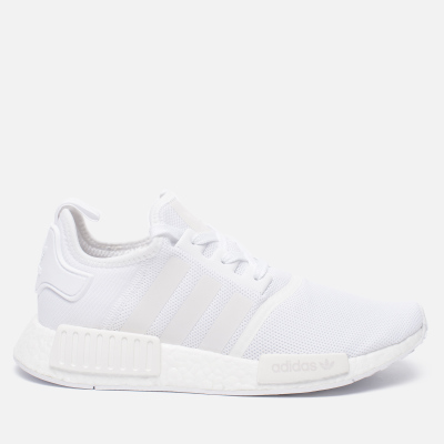 Adidas Originals NMD R1 Reflective Triple White