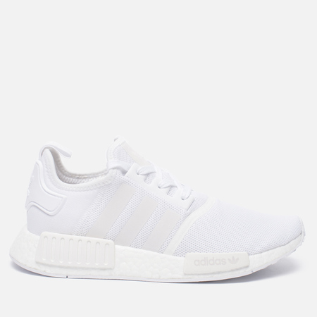 Кроссовки adidas Originals NMD R1 Reflective Triple White
