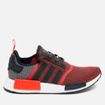 Кроссовки adidas Originals NMD R1 Runner Lush Red/Core Black фото- 0