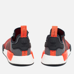 Кроссовки adidas Originals NMD R1 Runner Lush Red/Core Black фото- 5