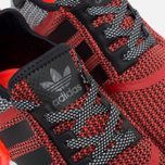 Кроссовки adidas Originals NMD R1 Runner Lush Red/Core Black фото- 3