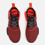 Кроссовки adidas Originals NMD R1 Runner Lush Red/Core Black фото- 6