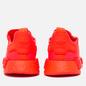 Кроссовки adidas Originals NMD R1 Solar Red фото - 2