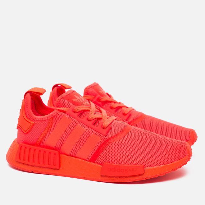 Кроссовки adidas Originals NMD R1 Solar Red