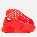 adidas Originals NMD R1 Sneakers Solar Red photo- 2