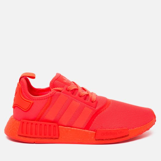 Кроссовки adidas Originals NMD R1 Solar Red
