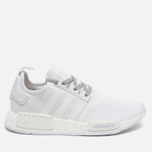 Кроссовки adidas Originals NMD R1 Triple White фото- 0