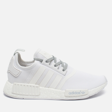 adidas Originals NMD R1 Sneakers Triple White