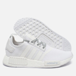 Кроссовки adidas Originals NMD R1 Triple White фото- 2