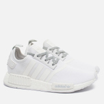 Кроссовки adidas Originals NMD R1 Triple White фото- 1