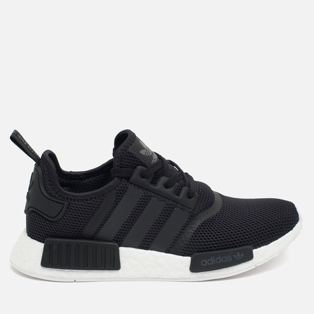 Кроссовки adidas Originals NMD Runner Black/White
