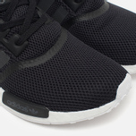 Кроссовки adidas Originals NMD Runner Black/White фото- 4