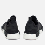 Кроссовки adidas Originals NMD Runner Black/White фото- 5