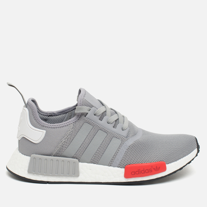 adidas Originals NMD Runner Sneakers Light Onix