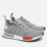 adidas Originals NMD Runner Sneakers Light Onix photo- 1