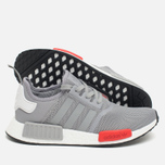 adidas Originals NMD Runner Sneakers Light Onix photo- 2