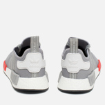 adidas Originals NMD Runner Sneakers Light Onix photo- 5