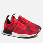 Кроссовки adidas Originals NMD Runner Lush Red/Core Black фото- 1