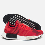Кроссовки adidas Originals NMD Runner Lush Red/Core Black фото- 2