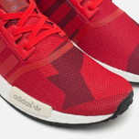Кроссовки adidas Originals NMD Runner Lush Red/Core Black фото- 4