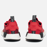 Кроссовки adidas Originals NMD Runner Lush Red/Core Black фото- 5